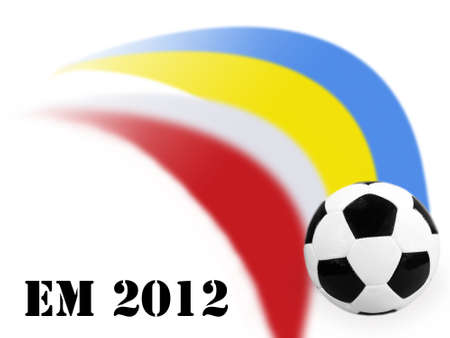 european championship: European championship 2012