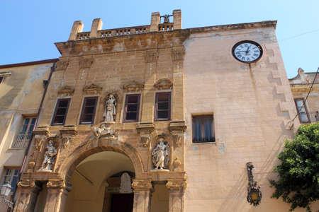 catena: Chiesa di Maria Santissima della Catena