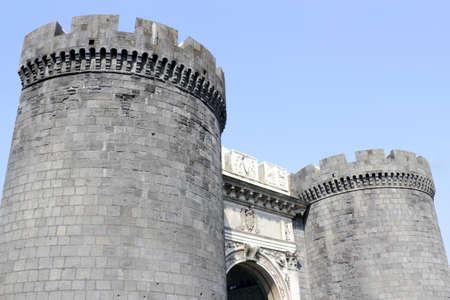 Porta Capuano