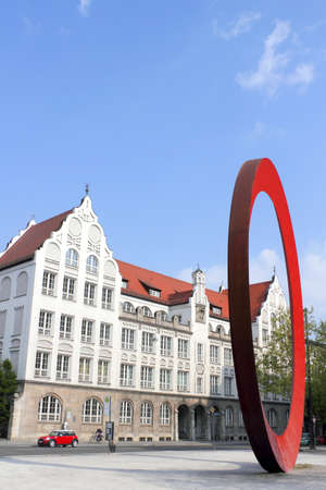 Munich Sculpture