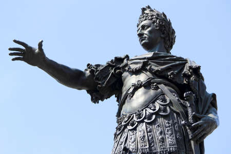 Augustus Fountain