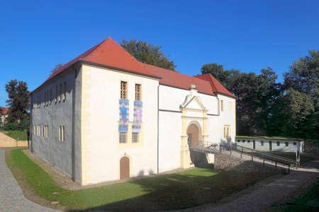 Castle Senftenberg