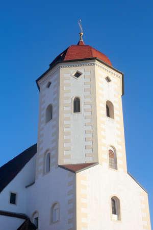 lower lusatia: Holy Trinity church