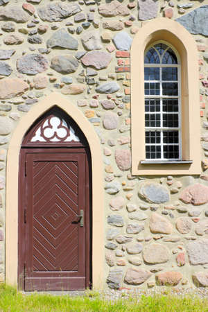 Feldstein Church Detail photo