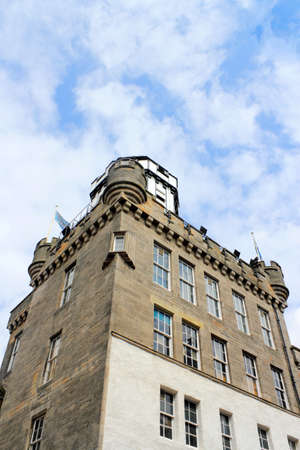 Edinburgh Outlook Tower