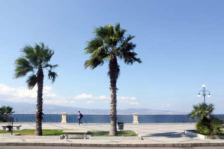 balustrades: Reggio di Calabria Editorial