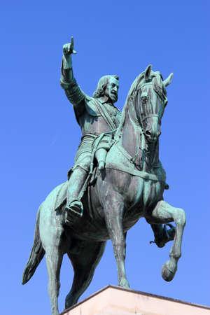 Elector Maximilian I