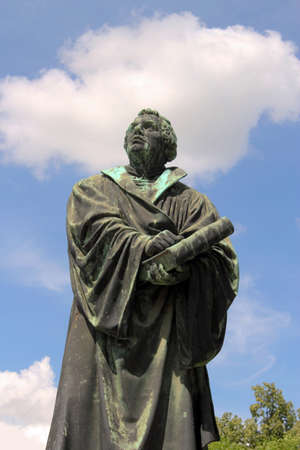 luther: Martin Luther