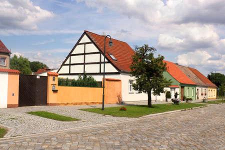 brandenburg home ownership: Kloster Zinna