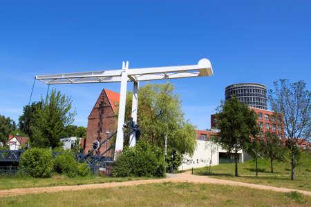 Berlin Tegel photo