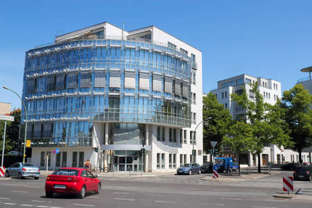Berlin Tegel Stock Photo - 13103495