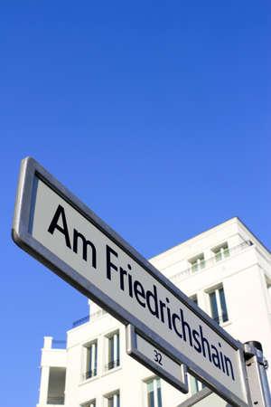 prenzlauerberg: Berlin Am Friedrichshain