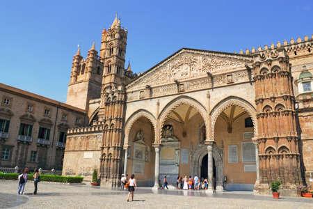 cattedrale: Cattedrale Maria Santissima Assunta, Editorial
