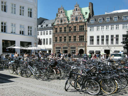 Bike City Copenhagen