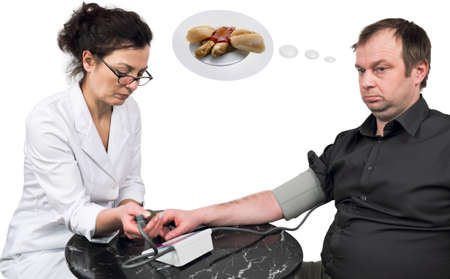 donne obese: Dieta