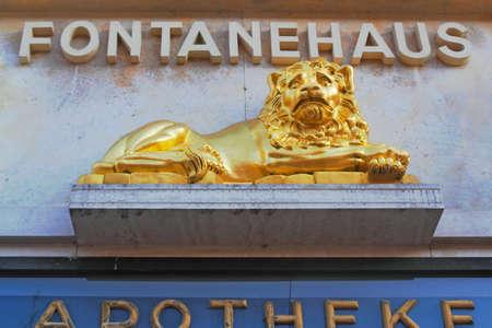 heritage protection: Fontane House