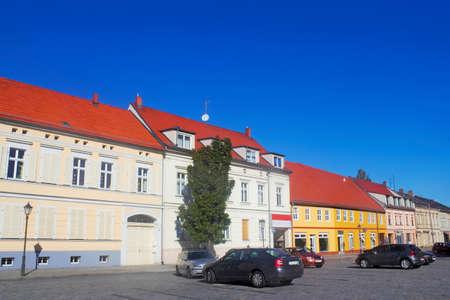 Luckenwalde photo