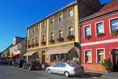 mietshaus: Lubbenau   Spreewald