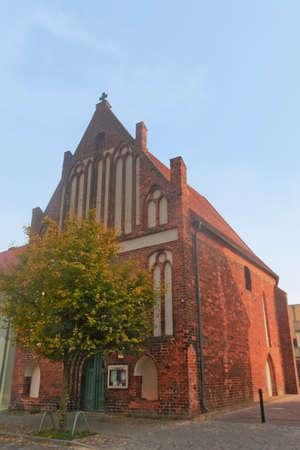 George Chapel photo