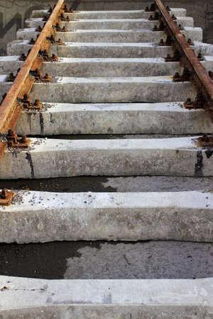 rail Stock Photo - 13386021