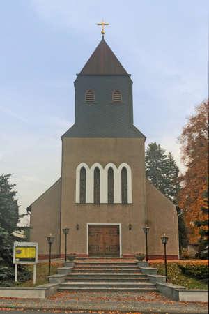 Sacred Heart Church photo