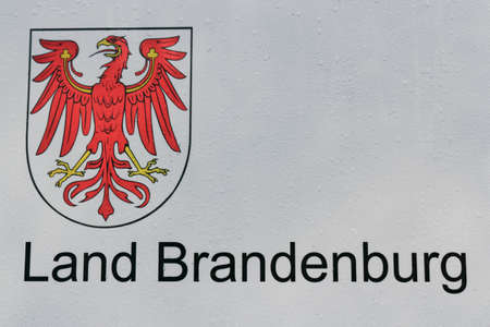 brandenburg:  Brandenburg Stock Photo