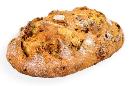 Olive bread photo