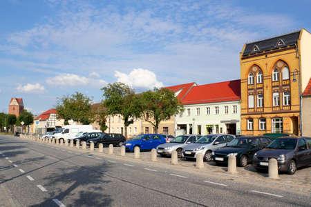 mietshaus: Treuenbrietzen