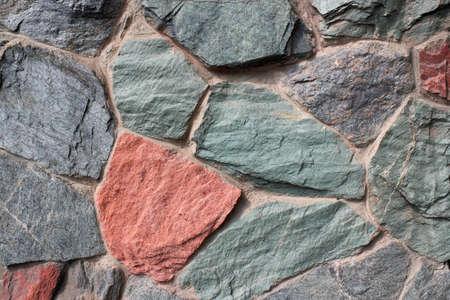 stones: Stone Structure