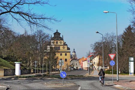 Wittenberg - City of Luther