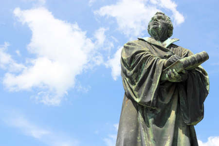 luther: Martin Luther in Prenzlau