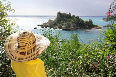 island paradise Stock Photo - 14728760