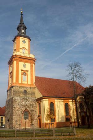 St  Mary Magdalene Church photo