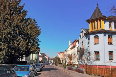 Neubrandenburg Stock Photo - 14939081
