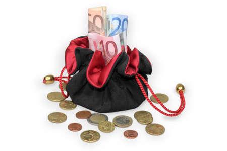 purse Stock Photo - 14943918