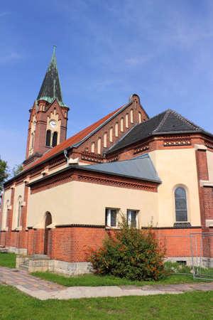 Werder Havel City Church photo