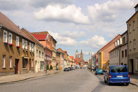 brandenburg home ownership: Juterbog