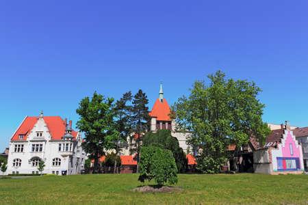 mietspiegel: Old City of Guben