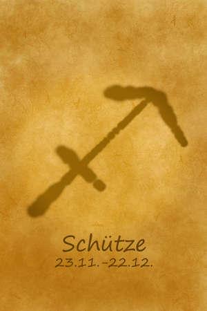 firmament: Sagittarius
