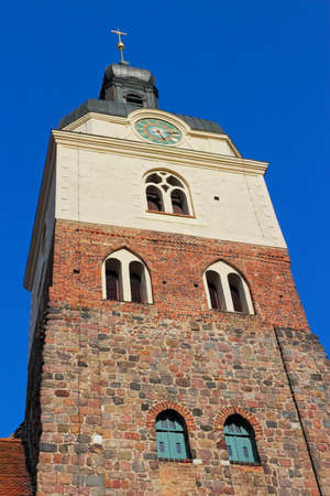 St  Gotthardt Church photo