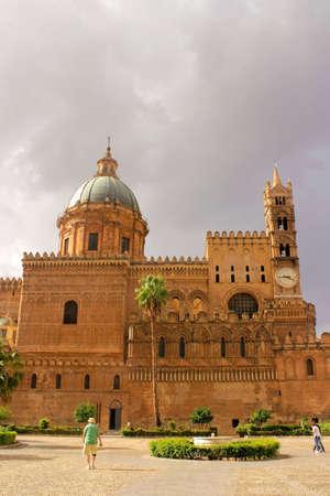 cattedrale: Cattedrale Maria Santissima Assunta