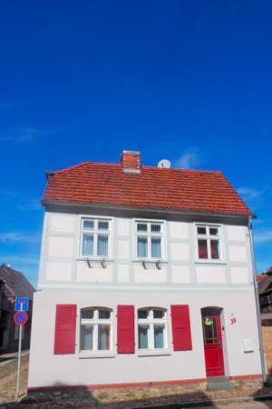 brandenburg home ownership: family house