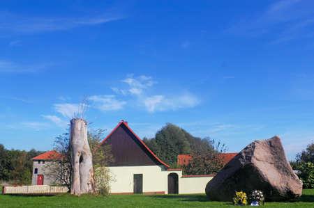 brandenburg home ownership: Sweden Stone