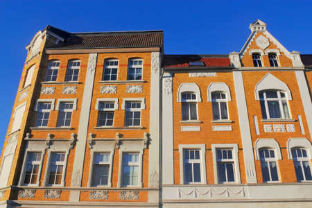 brandenburg home ownership: Old Building from 1907