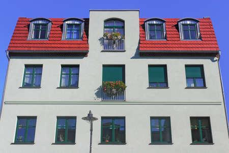 stay beautiful: restored House