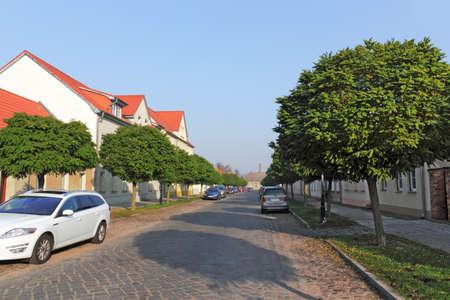brandenburg home ownership: Wriezen