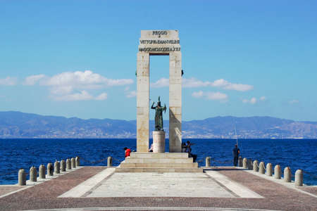 Vittorio Emanuele Monument Stock Photo - 16851375