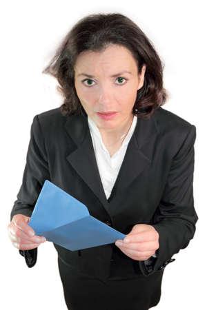 exempted female: Dismissal
