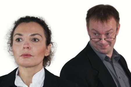 argumentative: marital conflict