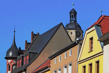Luther City Wittenberg photo
